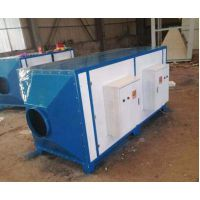 活性炭回收吸附装置