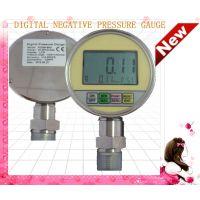 PD207/PD208 真空压力表 数字式的