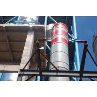 钢烟囱制作安装施工
