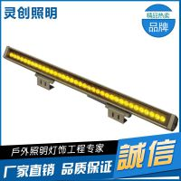 江西南昌LED洗墙灯内控七彩值得信赖-灵创照明