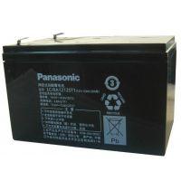 原装松下蓄电池LC-P12100ST12V100AH参数报价