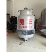 天津良丰公司生产小型逆流10吨20吨30吨40吨50吨60吨冷却塔 玻璃钢冷却塔