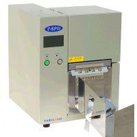 西铁成F-SP01吊牌打印机,打印服装吊牌的机器