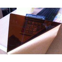 防静电有机玻璃板 透明,茶色,蓝色,黄色