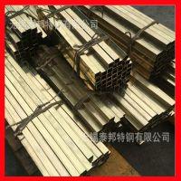 厂家供应HAl77-2铝黄铜管 高硬度黄铜管 毛细管 黄铜异型管 规格齐全 保质保量