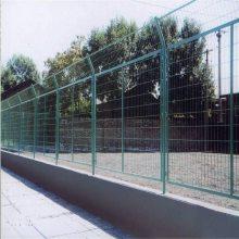 公路护栏网 场地护栏网 围墙防护网