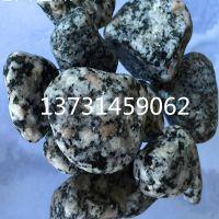 德天批发 鱼缸水族专用小石头 花盆盆栽五彩石 铺路专用五彩石 白黄红黑 石子 石米 1-50mm