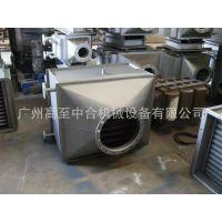 供应高至绕片管式空气预热器 GLII锅炉节能器 锅炉烟气冷却设备