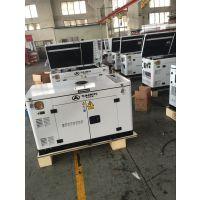 湖南萨登500KW大型静音康明斯柴油发电机