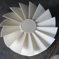 供应各种规格聚丙烯PP除雾器加工定制