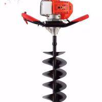 地钻挖坑机厂家供应优质小型地钻挖坑机