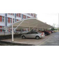 白云钢结构雨棚制作搭建_广州番禺停车棚搭建制作安装公司