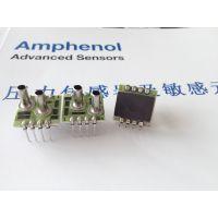 Amphenol压力传感器NPC-1210-050D-3S风道动态分布监测系统
