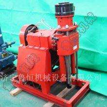 鲁恒回转式钻机 ZLJ-400全液压坑道钻机 矿用探水钻