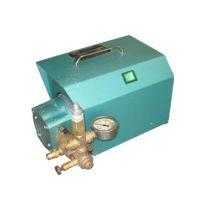 上海飞舟DY-200/3.0型单相电动便携式试压泵