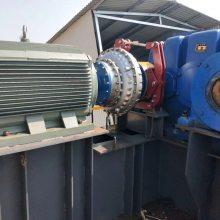 新乡金田液力偶合器YOXVSⅡZ限矩型液力耦合器油介质偶合器进口液力耦合器