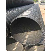 江西钢带增强螺波纹管|钢带增强螺波纹管供应商