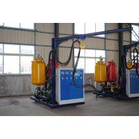 厂家直销 青岛聚氨酯浇注机 冷藏设备保鲜库保温聚氨酯发泡机
