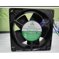 4E-DVB 全新 百瑞 100-200V 12CM 双电压 风扇