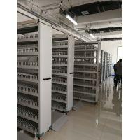 山东移动密集架 非标定制密集柜 贵重金属 文档存放架