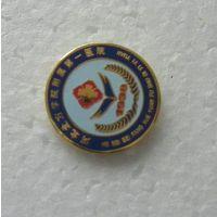 南京马口铁徽章制作,定制金属徽章专业设计