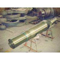 宝鸡泵 小齿轮轴 F1300/1600/2200 泥浆泵配件