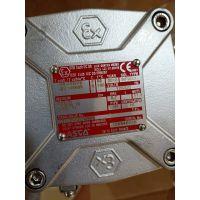 ASCO流体阀 WSNF8327B002 125V DC1/4NPT 美国产