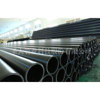 圣大管业国标大口径HDPE给水管材管件供水管供应江西景德镇