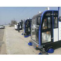 供应电动智能驾驶式扫地车|环卫清洁车PS-J1860CF