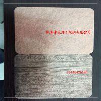 仿古蚀刻不锈钢镀铜板 复古腐蚀仿铜不锈钢板 304镀铜板