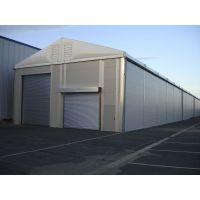 遵义市安顺市工业仓储大篷、车间生产大篷、铝合金可移动大棚 德国大棚