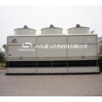 冷却塔生产商/山东盛宝/高效闭式冷却塔/定制生产