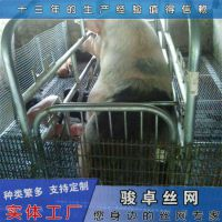 供应白钢网 304养猪轧花网 编织矿筛白钢网重量 支持定做