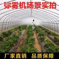 蔬菜大棚专用弥雾机优势多功能轻便式手持烟雾机 富兴直销