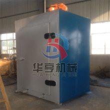 华亨 hugyl-cl-55-3 铝合金时效炉 去应力时效热处理炉 铝锻件时效工业炉