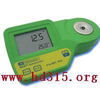 中西(DYP)米克水质/数显糖度计 型号:milwaukeech/MA87库号:M180128