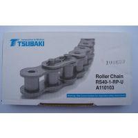 原装进口TSUBAK椿本链条RS40-1-RP-U现货供应