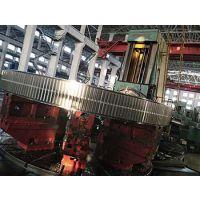供武汉重型产5米重型滚齿机