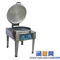 资兴不锈钢烤饼机|电烤饼机|