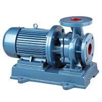 新玛泵业现货热销ISG50-250立式管道泵 11千瓦离心泵