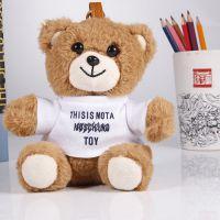中性可爱创意10000毫安卡通公仔能量小熊充电宝毛绒移动电源手机通用型