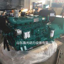 潍柴WP13D385E200柴油机 潍柴350KW柴油发电机组 350千瓦发电机价格