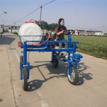 手推式果园农田专用杀虫打药机 启航牌单人操作喷雾器 一个人操作的打药机
