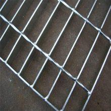 齿形格栅板 镀锌格栅盖板 排水沟铸铁盖板图集