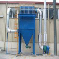 四川单排脉冲除尘器 厂房车间粉尘废气处理设备