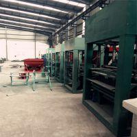 厂家热销 3-15混多功能液压凝土砖机设备 护坡砖机 树坑砖机