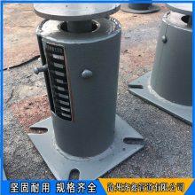 齐鑫专业変力弹簧支吊架 碟簧支架广泛应用
