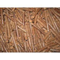 大连环保燃料木屑颗粒-生物质颗粒燃料