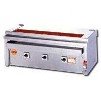 深圳杉本专业销售代理日本HIGO-GRILLER烧烤机3P-210DC