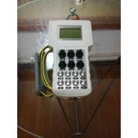 6拨杆8按键工业无线遥控器定制说明
